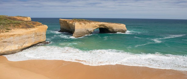 London Arch, Port Campbell National Park